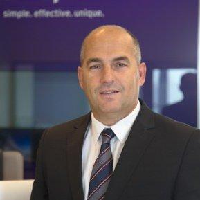 Afrim Svarqa - Financial Adviser